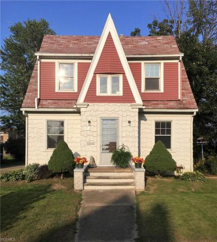 231 Florida Ave, Lorain, OH 44052 (MLS #4065416) :: RE/MAX Edge Realty