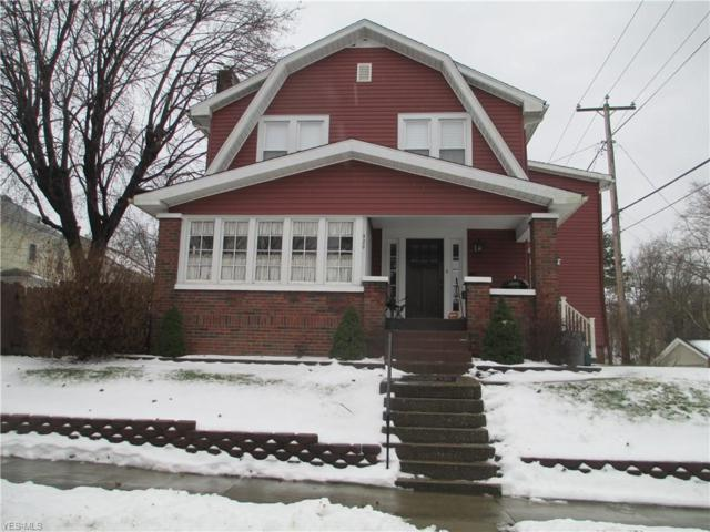 920 Taylor Ave, Cambridge, OH 43725 (MLS #4065446) :: RE/MAX Edge Realty