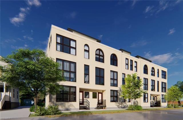 1969 W 47th St #1, Cleveland, OH 44102 (MLS #4065487) :: RE/MAX Edge Realty