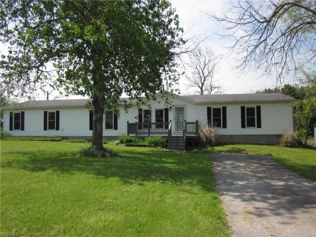 9847 Griffith Rd, Ravenna, OH 44266 (MLS #4065517) :: RE/MAX Edge Realty