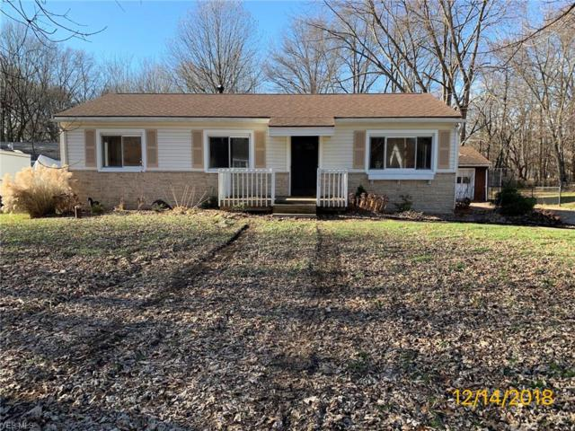 1434 Pin Oak Dr, Akron, OH 44312 (MLS #4065665) :: RE/MAX Edge Realty