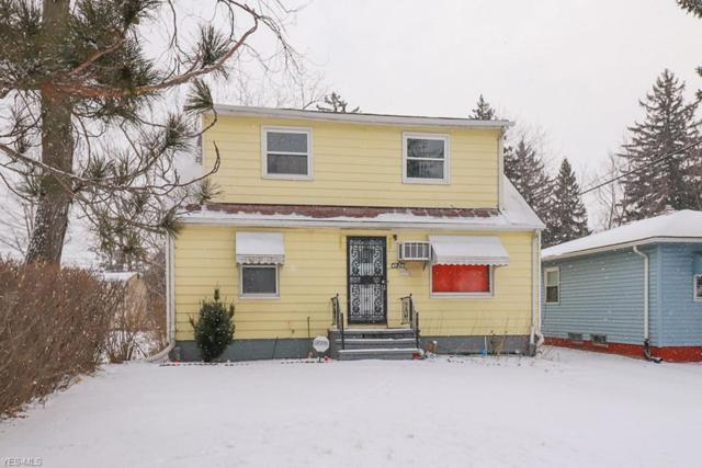4361 E 154, Cleveland, OH 44128 (MLS #4065704) :: RE/MAX Valley Real Estate