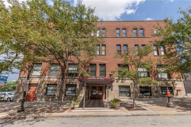 1133 W 9th St #708, Cleveland, OH 44113 (MLS #4065724) :: RE/MAX Trends Realty