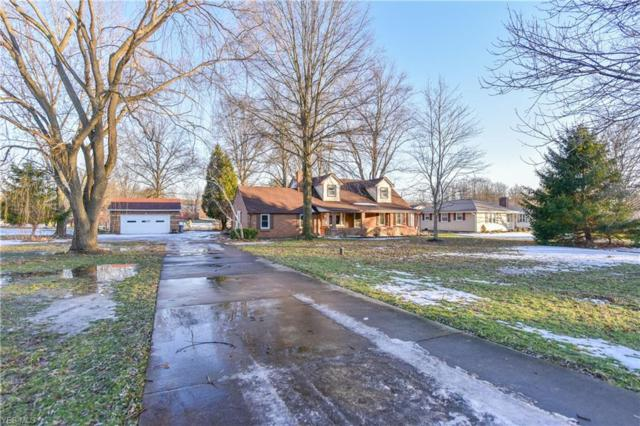 7287 Youngstown Salem Rd, Canfield, OH 44406 (MLS #4065739) :: RE/MAX Valley Real Estate
