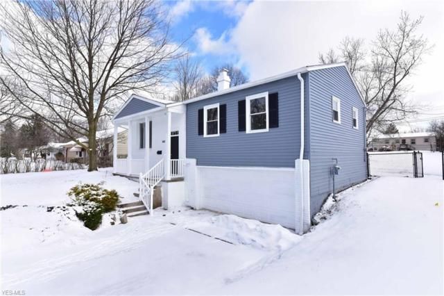 5467 Millbrook Rd, Bedford Heights, OH 44146 (MLS #4065752) :: RE/MAX Edge Realty