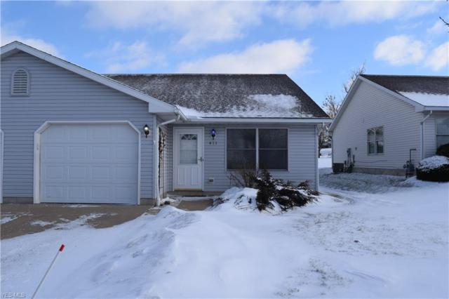411 Spruce St, Barberton, OH 44203 (MLS #4065771) :: RE/MAX Edge Realty