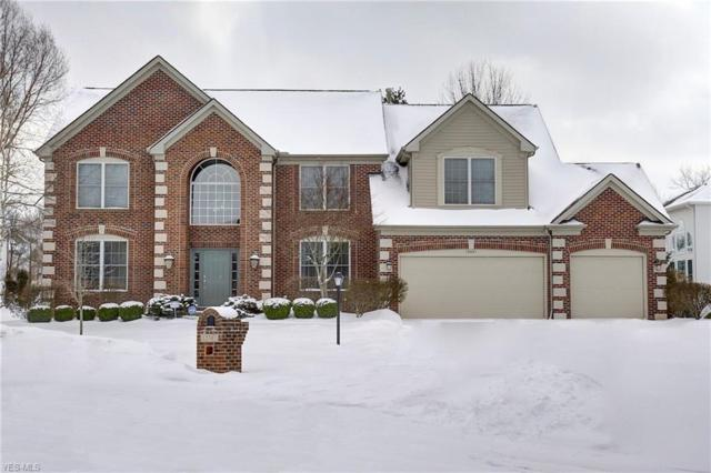 12341 Paddock Cir, Strongsville, OH 44149 (MLS #4065775) :: RE/MAX Edge Realty