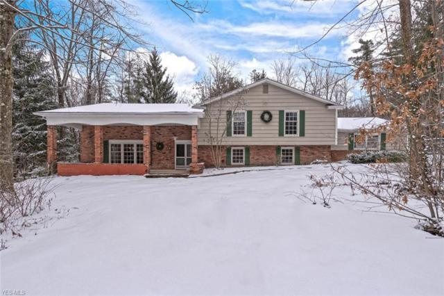 8154 Chagrin Rd, Chagrin Falls, OH 44023 (MLS #4065796) :: RE/MAX Edge Realty
