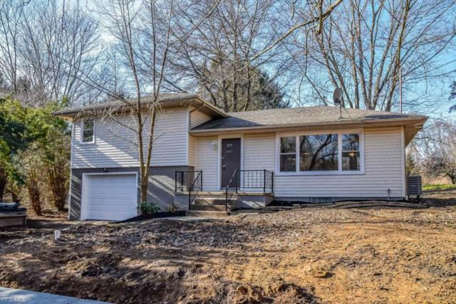 5590 S Main St, New Franklin, OH 44319 (MLS #4065844) :: RE/MAX Edge Realty