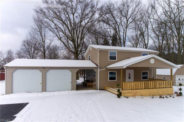 2384 Bedford Rd, Lowellville, OH 44436 (MLS #4065890) :: RE/MAX Edge Realty