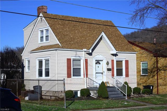 46 Garland Ave, Wheeling, WV 26003 (MLS #4065896) :: RE/MAX Edge Realty