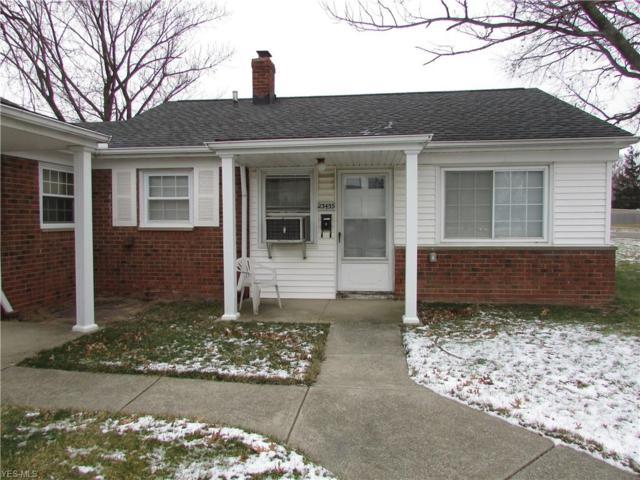 23435 Farringdon Ave #65, Euclid, OH 44123 (MLS #4065900) :: RE/MAX Edge Realty