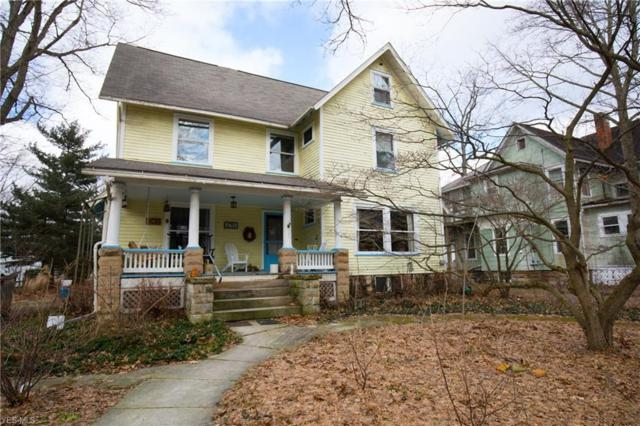 270 E College St, Oberlin, OH 44074 (MLS #4065914) :: RE/MAX Edge Realty