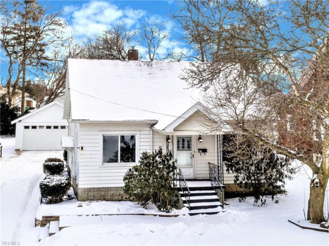 87 30th St NW, Barberton, OH 44203 (MLS #4065977) :: RE/MAX Edge Realty