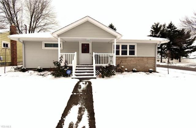 410 Grace, Hubbard, OH 44425 (MLS #4066057) :: RE/MAX Edge Realty