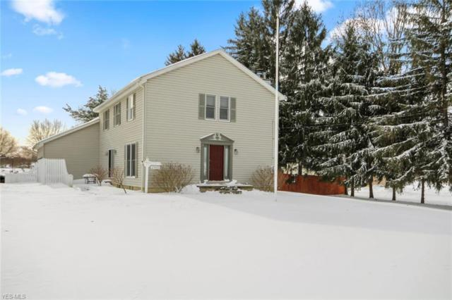 2905 Spitler Rd, Poland, OH 44514 (MLS #4066139) :: RE/MAX Edge Realty