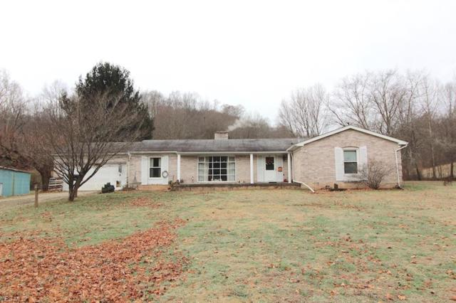 37931 State Route 143, Pomeroy, OH 45769 (MLS #4066142) :: RE/MAX Edge Realty