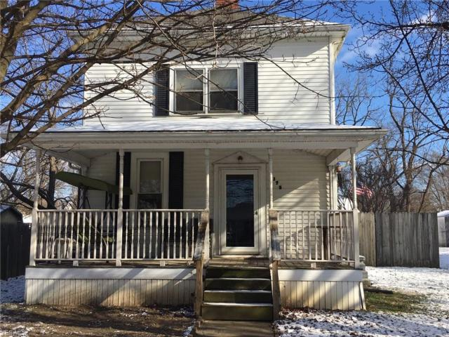 2175 Whitman Ave, Zanesville, OH 43701 (MLS #4066277) :: RE/MAX Trends Realty