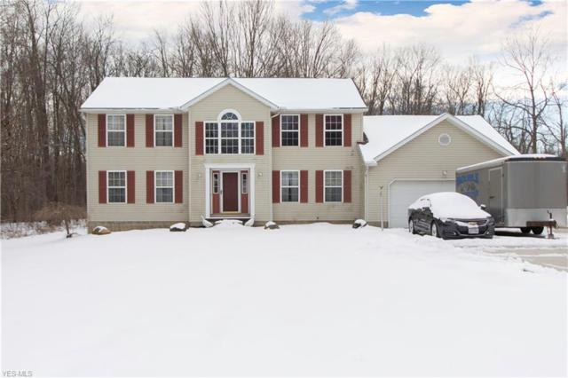 5501 Clingan Rd, Struthers, OH 44471 (MLS #4066329) :: RE/MAX Edge Realty
