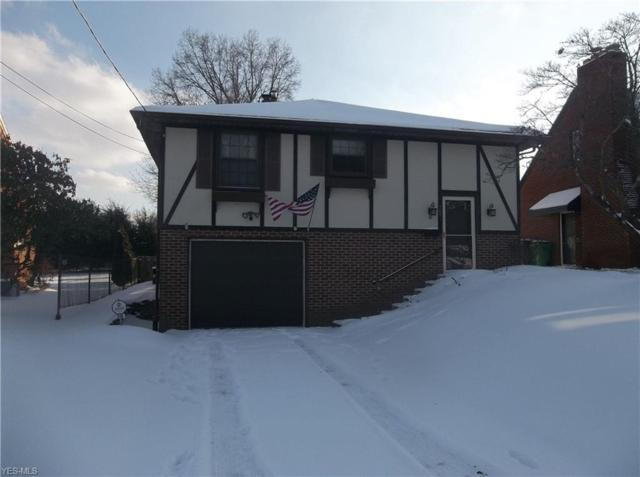 208 Bonnett St SW, North Canton, OH 44720 (MLS #4066403) :: RE/MAX Edge Realty