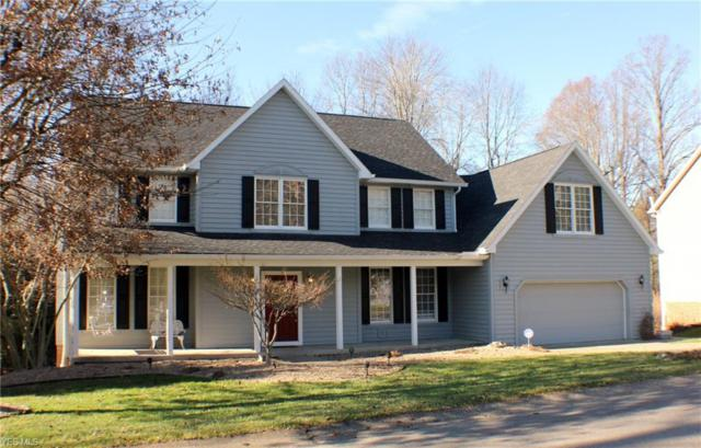 1306 55th St, Vienna, WV 26105 (MLS #4066404) :: RE/MAX Valley Real Estate