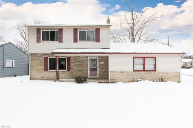 1660 Lancaster, Youngstown, OH 44515 (MLS #4066553) :: RE/MAX Edge Realty