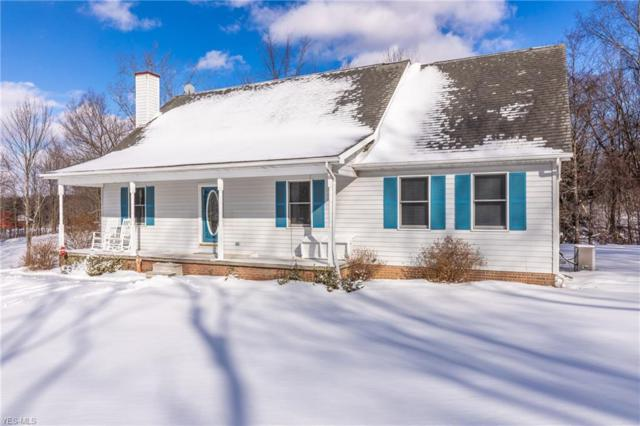 9449 Old State Rd, Chardon, OH 44024 (MLS #4066589) :: RE/MAX Edge Realty