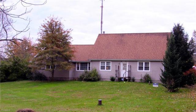 4865 Shanks Phalanx Rd, Southington, OH 44470 (MLS #4066600) :: RE/MAX Edge Realty