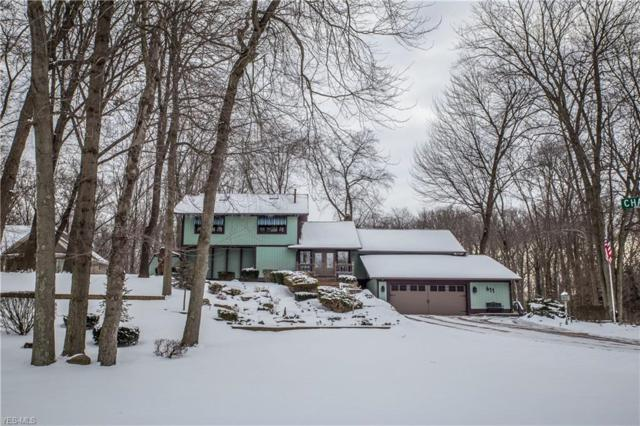 611 Marina Dr, New Franklin, OH 44319 (MLS #4066731) :: RE/MAX Edge Realty