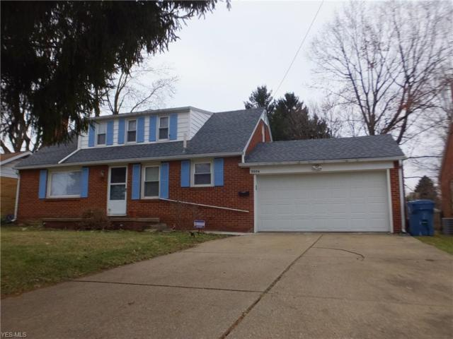 3006 22nd St NW, Canton, OH 44708 (MLS #4066820) :: RE/MAX Edge Realty