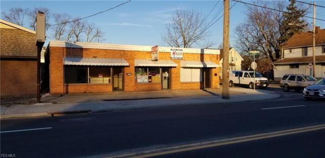 2153 Youngstown Warren, Warren, OH 44483 (MLS #4066823) :: The Crockett Team, Howard Hanna