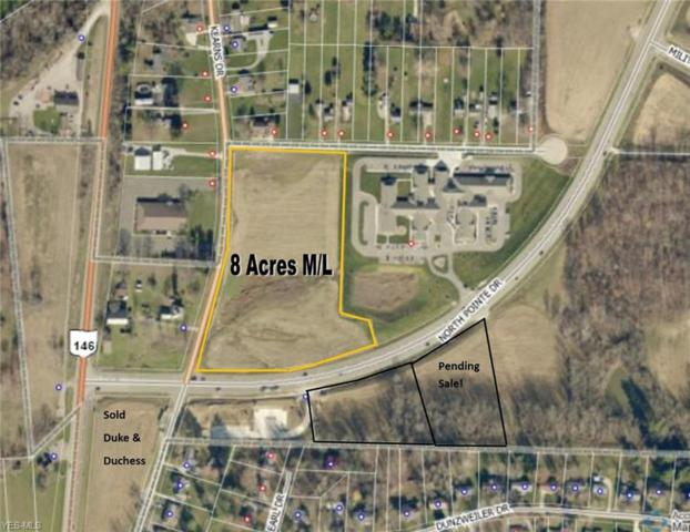 0 Kearns Dr- 8 Acres, Zanesville, OH 43701 (MLS #4066881) :: RE/MAX Valley Real Estate