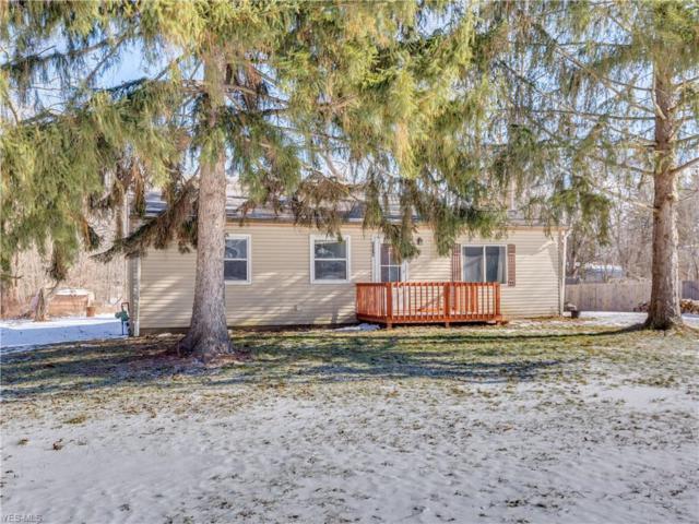 3375 Easton Rd, Norton, OH 44203 (MLS #4066917) :: RE/MAX Edge Realty