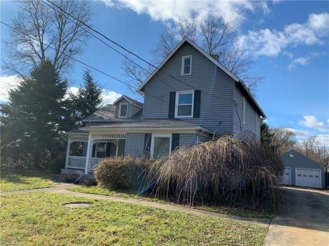 2215 Demington Ave NW, Canton, OH 44708 (MLS #4066968) :: RE/MAX Edge Realty