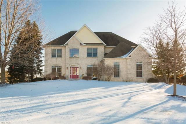 4004 Fox Meadow Dr, Medina, OH 44256 (MLS #4067267) :: RE/MAX Edge Realty