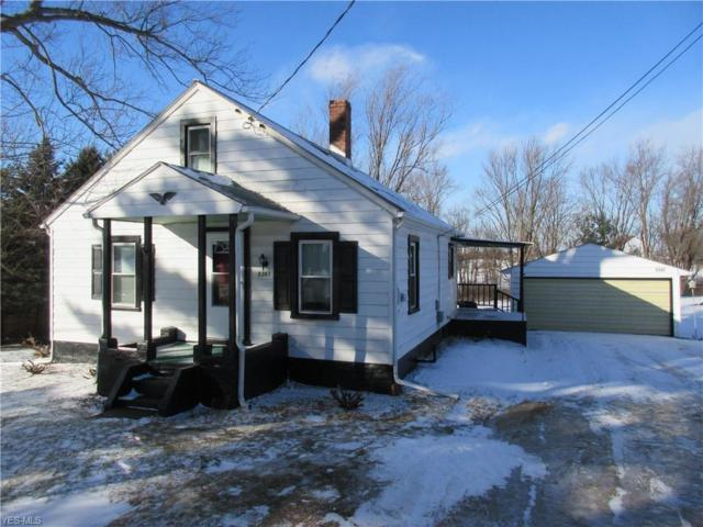 5361 Walters St NE, East Canton, OH 44730 (MLS #4067315) :: RE/MAX Edge Realty