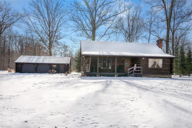 1446 Wilson Sharpsville Rd, Cortland, OH 44410 (MLS #4067385) :: RE/MAX Valley Real Estate