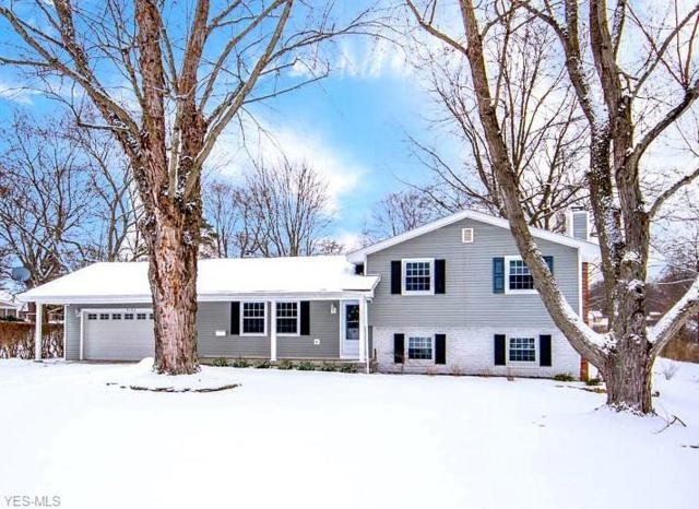 8106 Bendemeer Dr, Poland, OH 44514 (MLS #4067418) :: RE/MAX Edge Realty