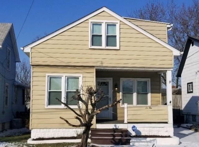 6610 Flowerdale Ave., Cleveland, OH 44144 (MLS #4067431) :: RE/MAX Edge Realty