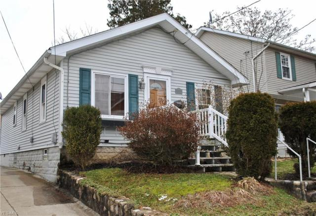 1215 Big Falls Ave, Akron, OH 44310 (MLS #4067471) :: RE/MAX Edge Realty