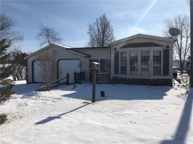24827 Georgetown Rd, Homeworth, OH 44634 (MLS #4067532) :: RE/MAX Edge Realty