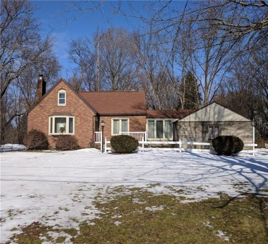 1931 50th St SE, Canton, OH 44709 (MLS #4067563) :: RE/MAX Edge Realty