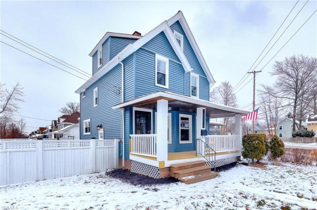 15232 Hilliard Rd, Lakewood, OH 44107 (MLS #4067611) :: RE/MAX Edge Realty
