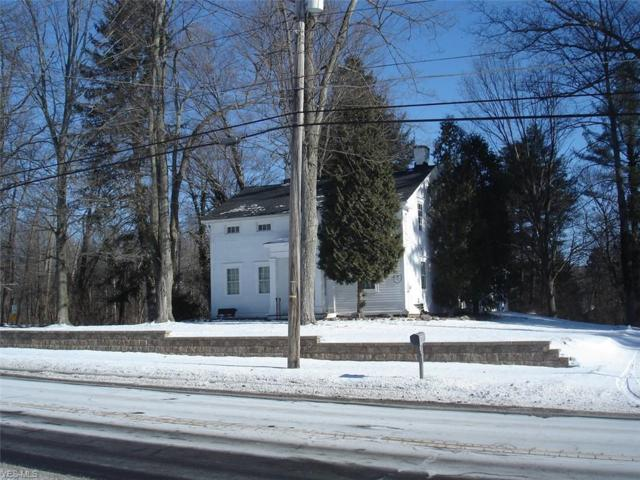 7405 Youngstown Pittsburgh Rd, Youngstown, OH 44514 (MLS #4067629) :: RE/MAX Edge Realty