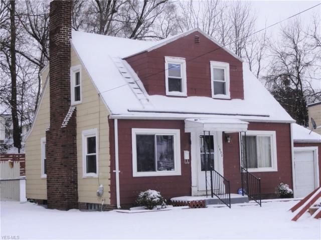 1630 Plain Ave NE, Canton, OH 44714 (MLS #4067648) :: The Crockett Team, Howard Hanna