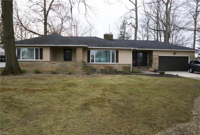 1756 Lander Rd, Mayfield Heights, OH 44124 (MLS #4067663) :: Ciano-Hendricks Realty Group