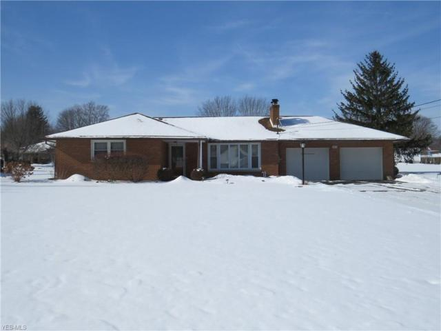 883 Valley View Dr, Brookfield, OH 44403 (MLS #4067665) :: RE/MAX Edge Realty