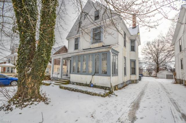 604 E Buchtel Ave, Akron, OH 44304 (MLS #4067681) :: RE/MAX Edge Realty