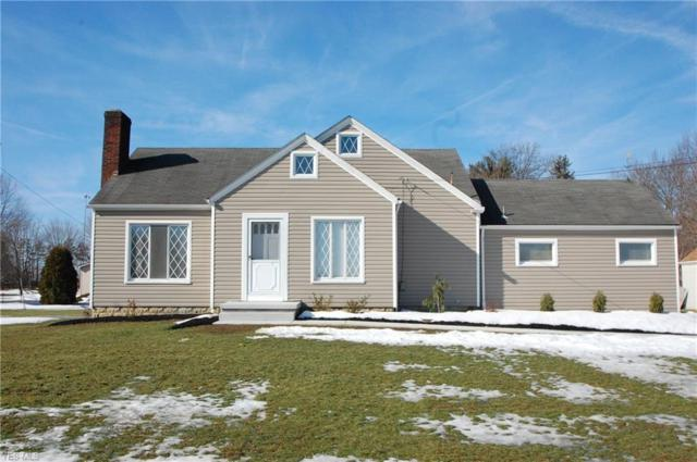 6150 S Raccoon Rd, Canfield, OH 44406 (MLS #4067684) :: RE/MAX Edge Realty