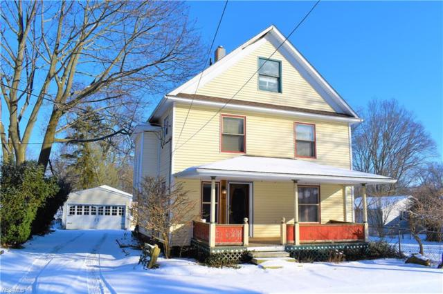 66 Liberty St, Seville, OH 44273 (MLS #4067687) :: RE/MAX Edge Realty